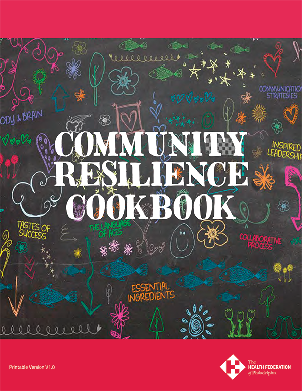 1 Community Resilience Cookbook