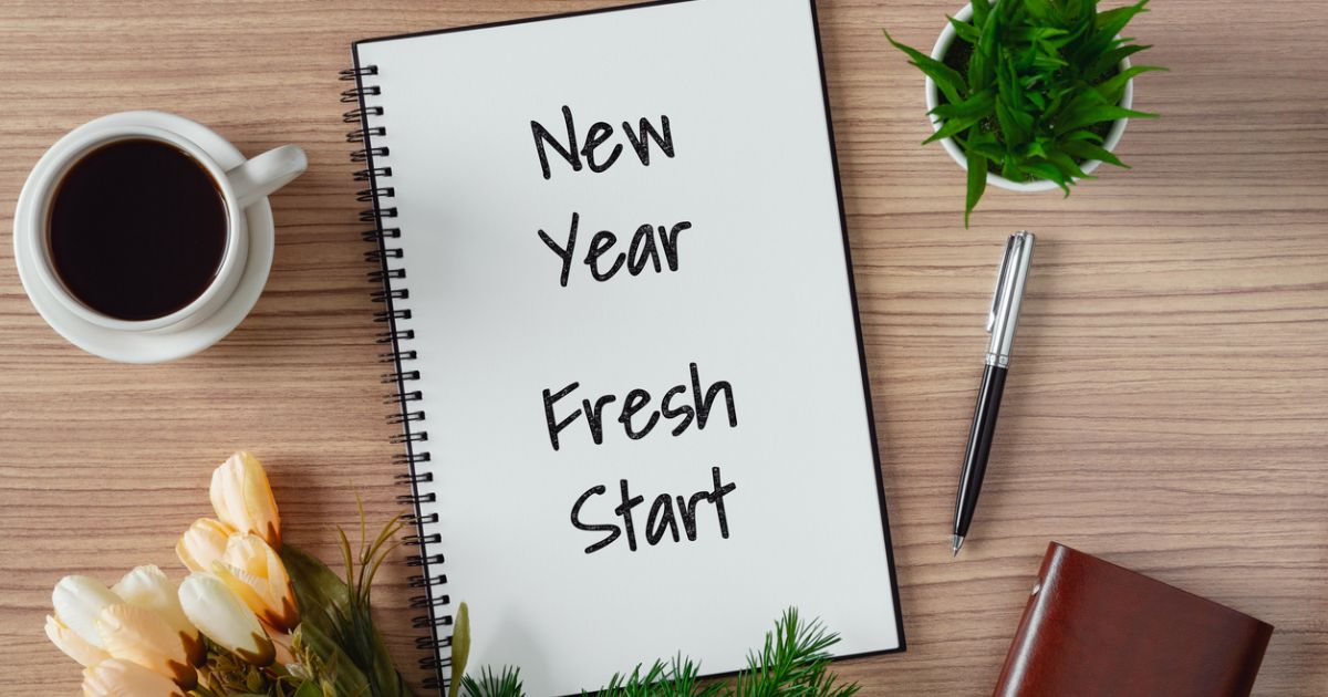 Real-World New Year's Resolutions and How to Set Reasonable Goals for Yourself in 2020