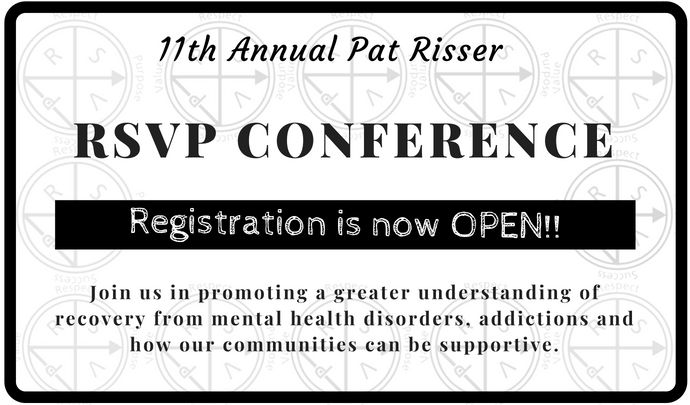 11th Annual Pat Risser RSVP Conference